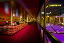 Hire Space - Venue hire Pavillion (In the summer) / Zephyr Lounge (In the winter) at Dinerama
