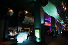 Hire Space - Venue hire Exploring Space at The Science Museum