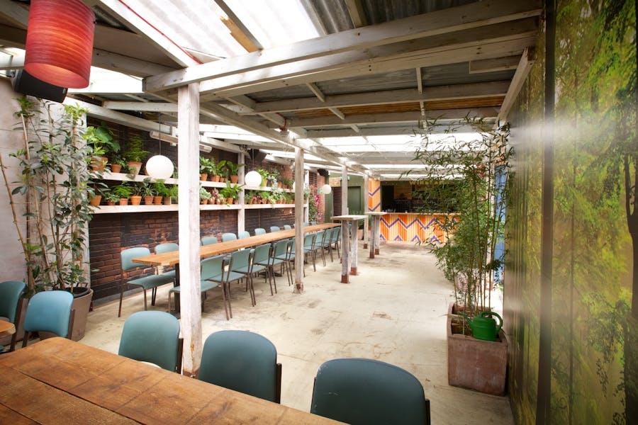 Photo of Winerama at Dinerama