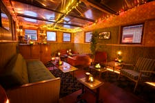 Hire Space - Venue hire House of Bamboo at Dinerama