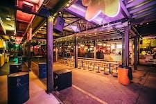 Hire Space - Venue hire The WHOLE Arena at Dinerama