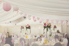 Hire Space - Venue hire The Marquee & Front Lawns at Ravens Ait Island