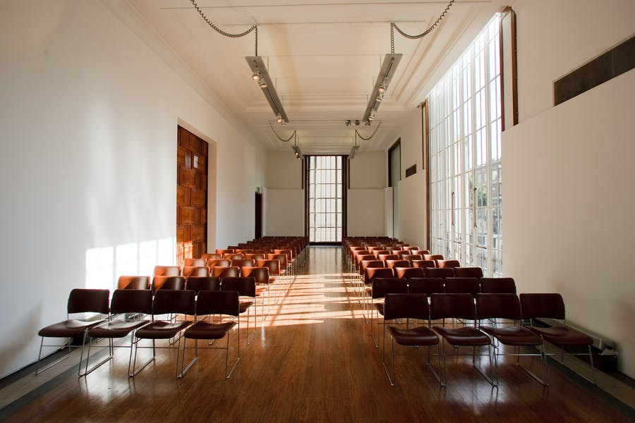 Photo of RIBA Gallery at The Royal Institute of British Architects (RIBA)
