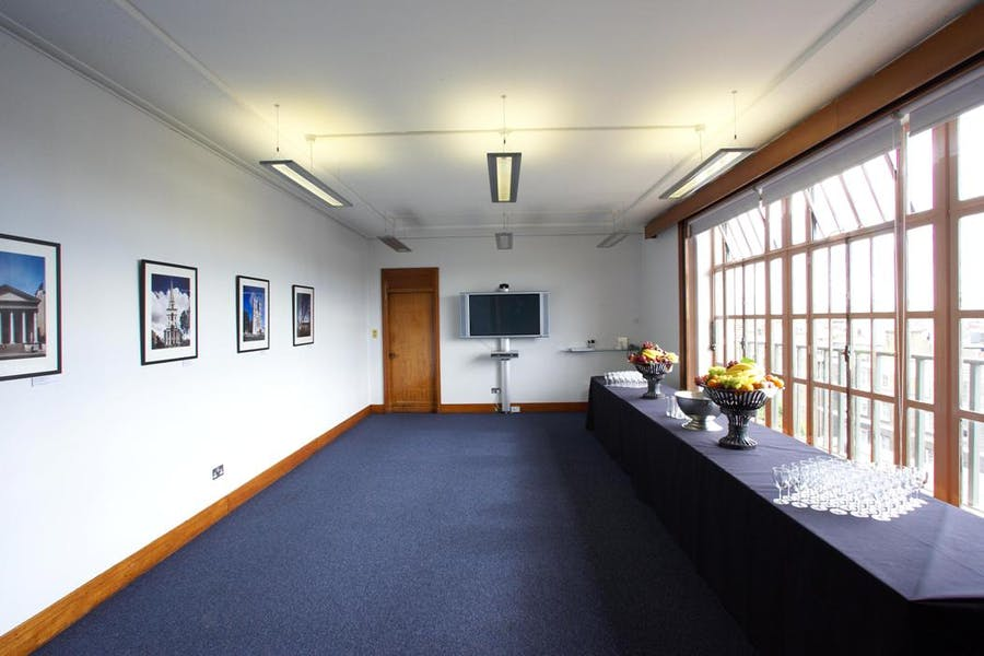 Photo of Wren Room at The Royal Institute of British Architects (RIBA)