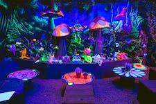 Hire Space - Venue hire Whole Venue at The Magic Roundabout