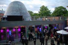 Hire Space - Venue hire Whole Venue at Peter Harrison Planetarium