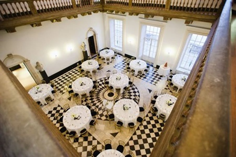 Photo of The Great Hall at The Queen's House