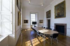 Hire Space - Venue hire The Orangery and South Parlours at The Queen's House