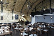 Hire Space - Venue hire Restaurant at Beagle