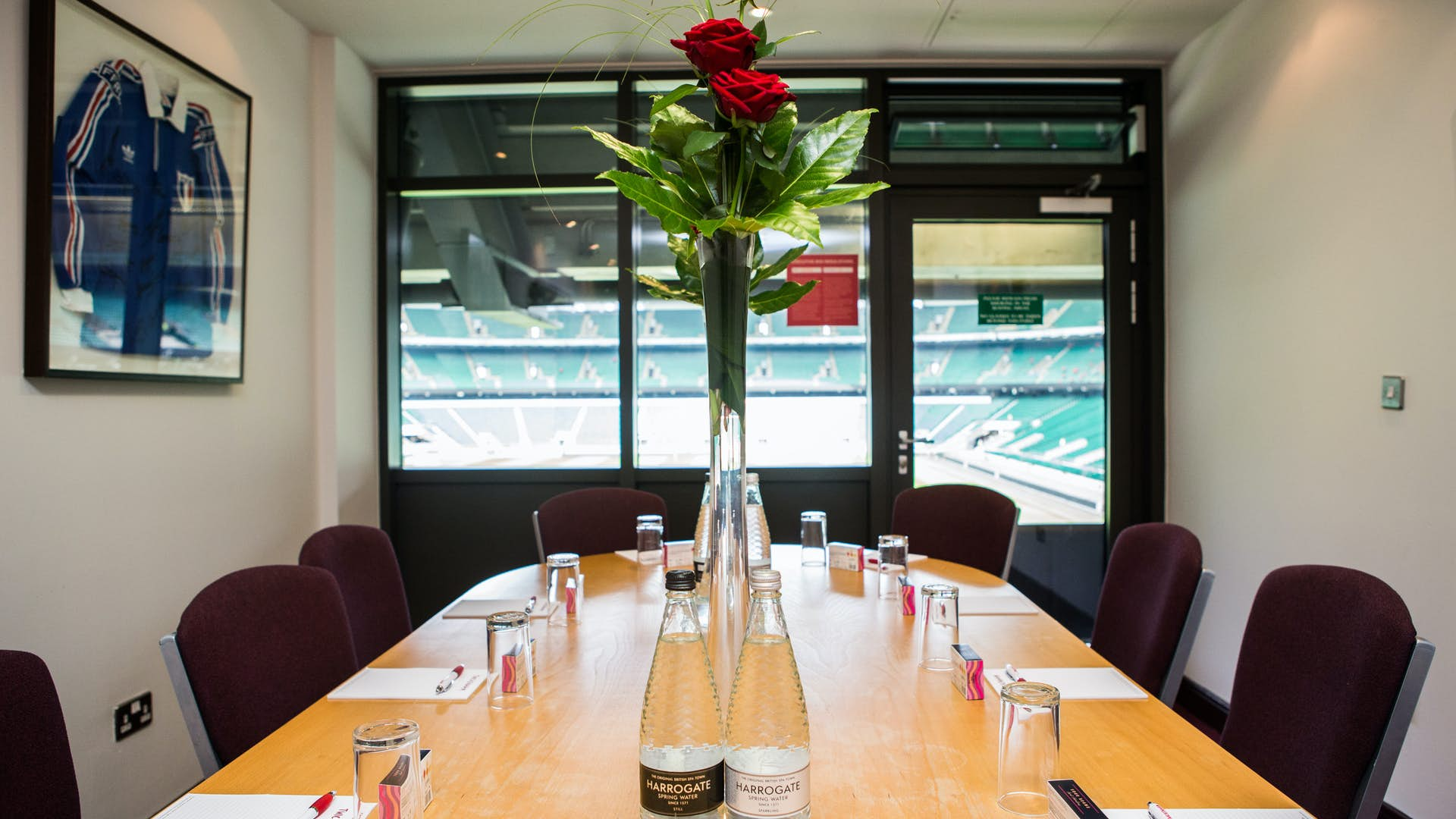 Twickenham Stadium Parking >> Executive Boxes | Business Hire | Twickenham Stadium