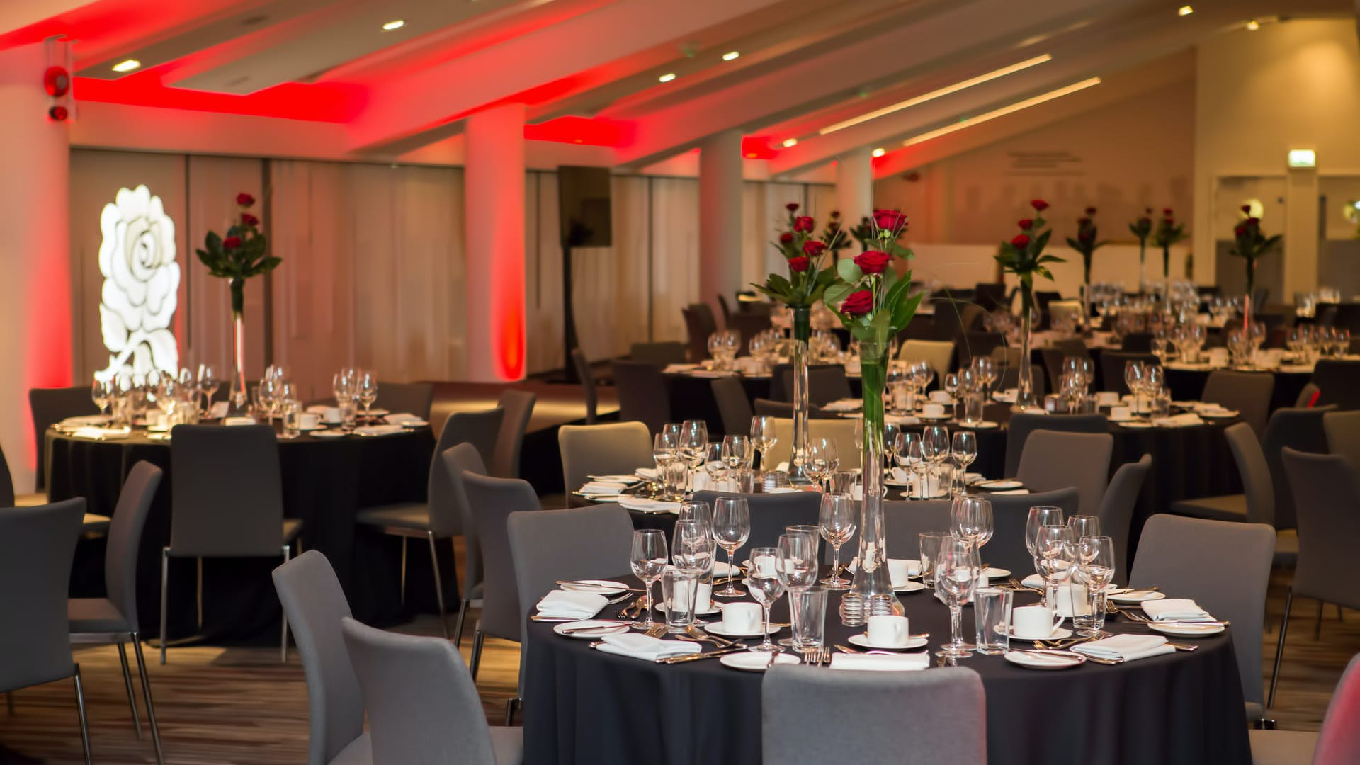 Twickenham Stadium Parking >> Spirit of Rugby | Dining Hire | Twickenham Stadium