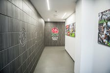 Hire Space - Venue hire England Changing Rooms at Twickenham Stadium