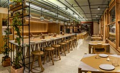 Hire Space - Venue hire Main Dining Room at OPSO
