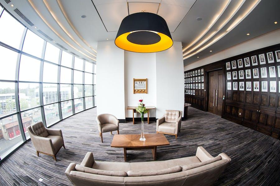 Photo of Council Room at Twickenham Stadium