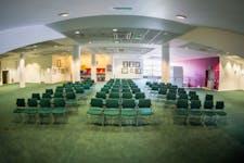 Hire Space - Venue hire Beaumont Room at Twickenham Stadium