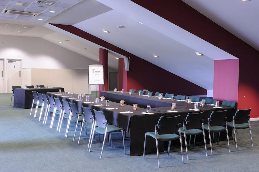Photo of Beaumont Room at Twickenham Stadium