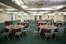 Hire Space - Venue hire Carling Room at Twickenham Stadium