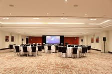 Hire Space - Venue hire Churchill Suite at Twickenham Stadium