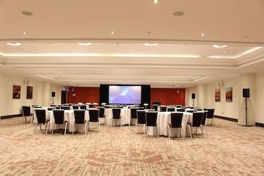 Hire Space - Venue hire Churchill Suite at Twickenham Stadium