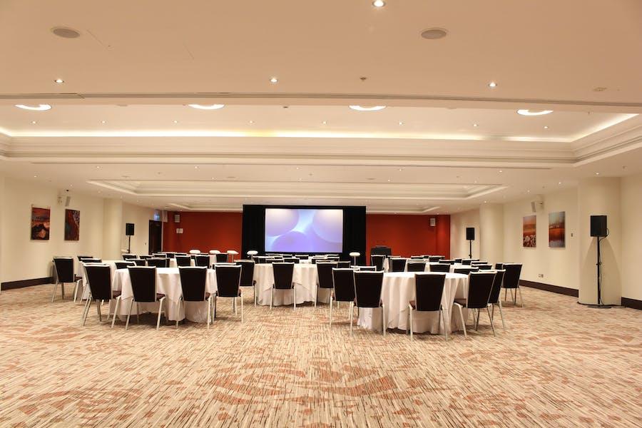Photo of Churchill Suite at Twickenham Stadium