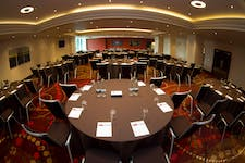 Hire Space - Venue hire Elgar Suite at Twickenham Stadium