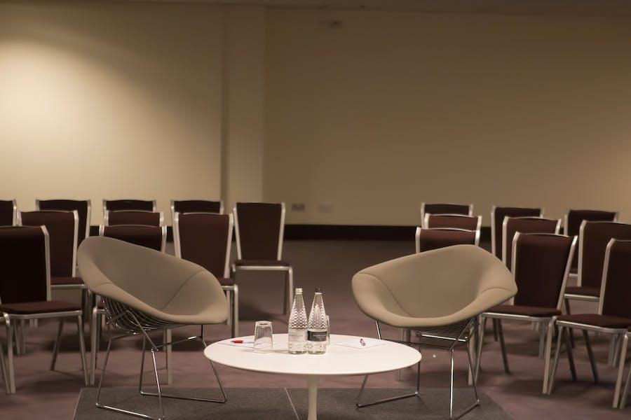 Photo of Grand Slam Room at Twickenham Stadium