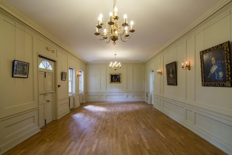 Photo of Georgian Room at The Geffrye Museum