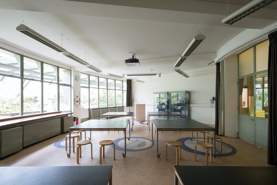 Photo of Art Rooms at The Geffrye Museum