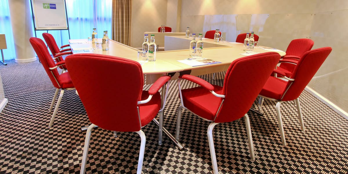 Meeting Rooms Hire Southampton