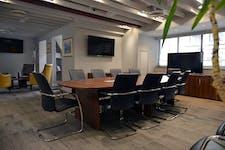 Hire Space - Venue hire Whole Venue at Brand Exchange