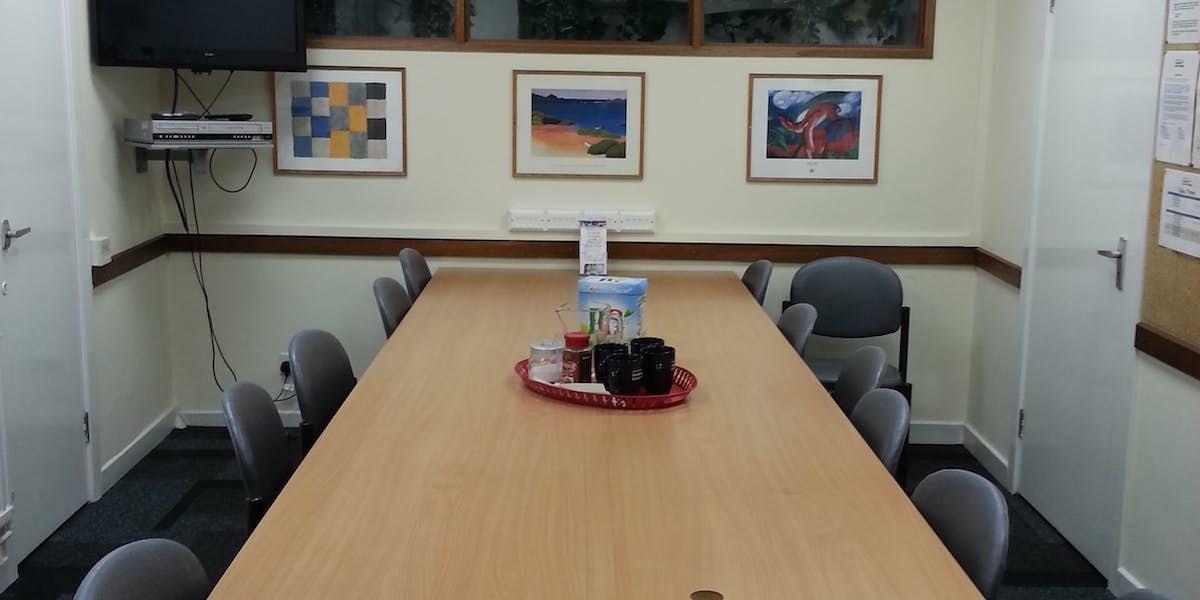 Meeting Rooms Hampstead