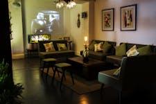 Hire Space - Venue hire Whole Venue  at No Such Place