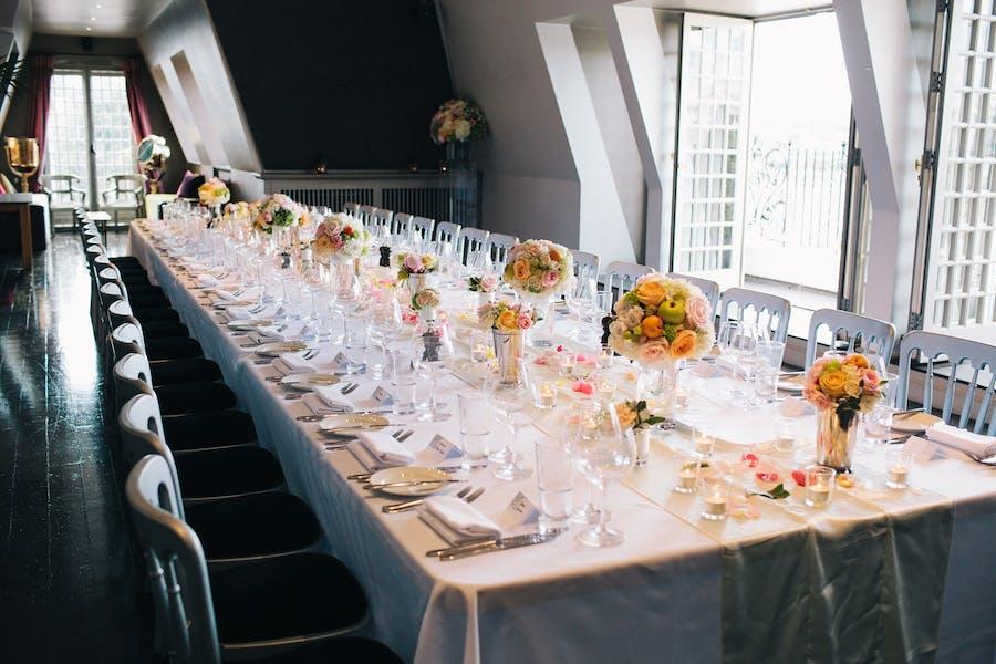 Photo of Balcony Room at Shakespeare's Globe