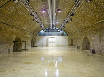 Hire Space - Venue hire Whole Venue at Behind The Bike Shed