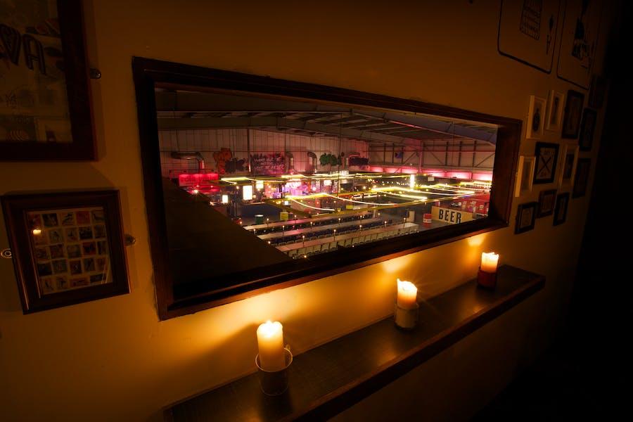 Photo of 86 Bar at Hawker House