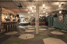 Hire Space - Venue hire The Den at The Collective HQ