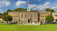 Prince Consort Rooms at The HAC