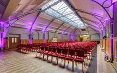 Hire Space - Venue hire Prince Consort Rooms at The HAC