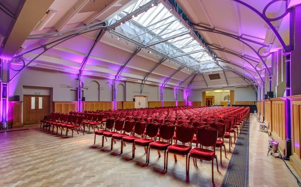 Photo of Prince Consort Rooms at The HAC (Honourable Artillery Company)