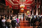 The Long Room at The HAC (Honourable Artillery Company)