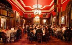 Hire Space - Venue hire The Long Room at The HAC