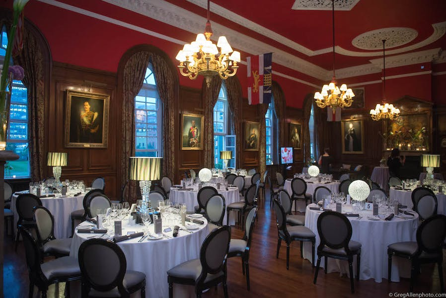 Photo of The Long Room at The HAC