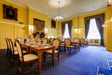 Hire Space - Venue hire Queen's Room at The HAC