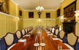 Queen's Room at The HAC (Honourable Artillery Company)