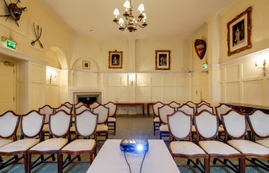 Hire Space - Venue hire Ante Room at The HAC