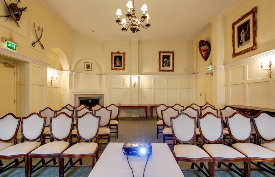 Photo of Ante Room at The HAC