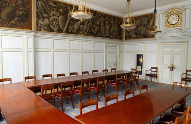 Hire Space - Venue hire The Court Room at The HAC