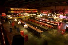 Hire Space - Venue hire Whole Warehouse at Hawker House