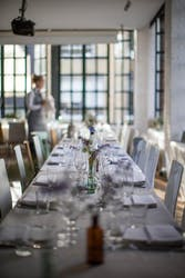 Hire Space - Venue hire Whole Restaraunt at Jamie Oliver's Fifteen