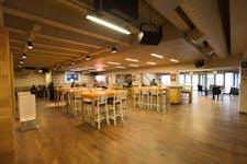 Photo of Main Room at Drapers Bar & Kitchen